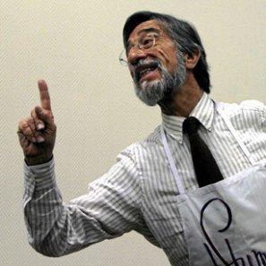Fidel Delgado, genial espiritualidad didáctica