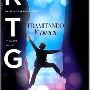 Mis letrillas en la Revista Anual de la Asociación Española de Terapia Gestalt