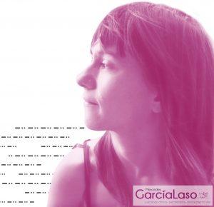 Fotografía currículum Mercedes García Laso, psicólogo Logroño (psicoterapia, desarrollo personal)
