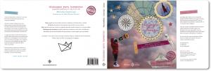 Cubierta de la 2ª edición del libro Minimapas para Tormentas.